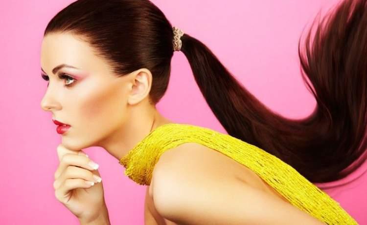 Se você vive com os cabelos presos é sinal de que precisa de um novo corte de cabelo