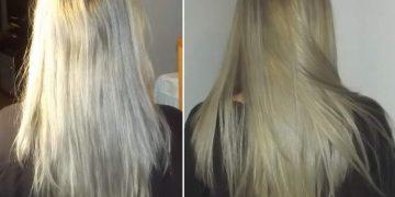 Veja como fazer uma hidratação caseira para cabelos bem ressecados e pontas espigadas