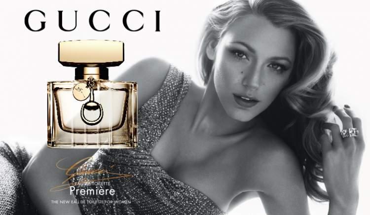 Premiére de Gucci é um dos perfumes que farão você se sentir mais sexy