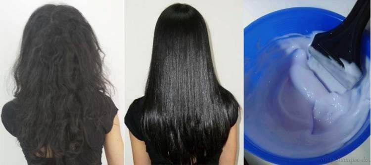Progressiva caseira: alisamento natural que deixa o cabelo super hidratado, soltinho e brilhoso