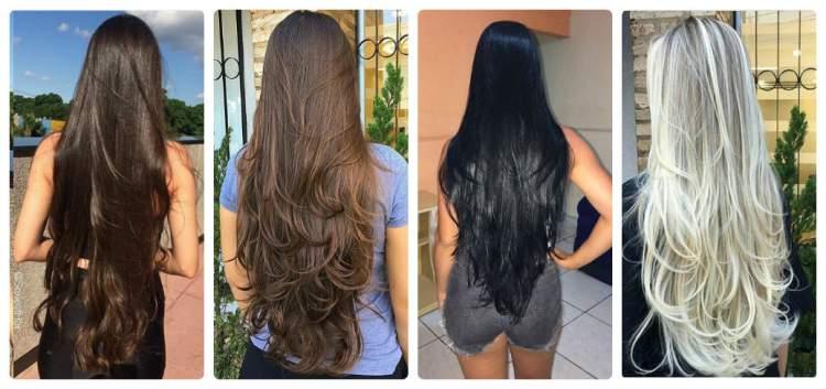 Tratamento caseiro para encorpar cabelos finos e ralos