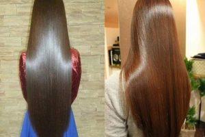 Botox Capilar Caseiro para alisar o cabelo naturalmente