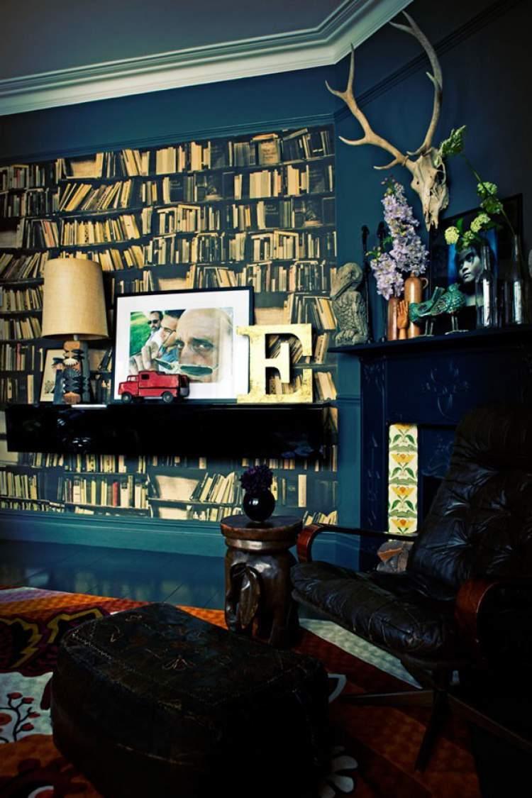 Cores que você precisa evitar na decoração de ambientes pequenos