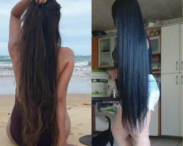 Cresça seu cabelo com o tônico capilar caseiro