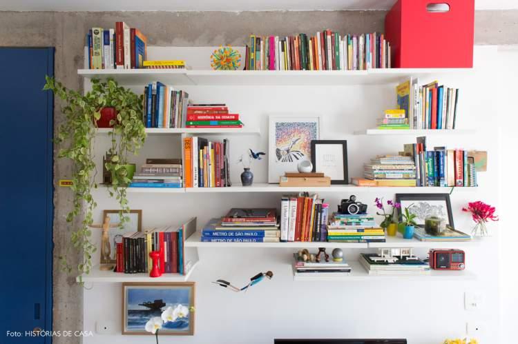 Dicas para não errar na decoração de apartamento pequeno