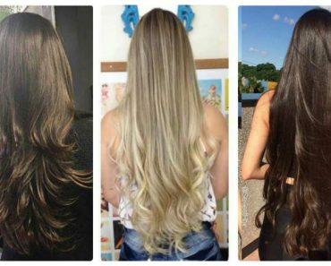 Receita caseira para encorpar cabelos finos e ralos