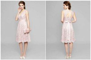 Sugestão de cor para o vestido que a noiva vai usar no casamento civil