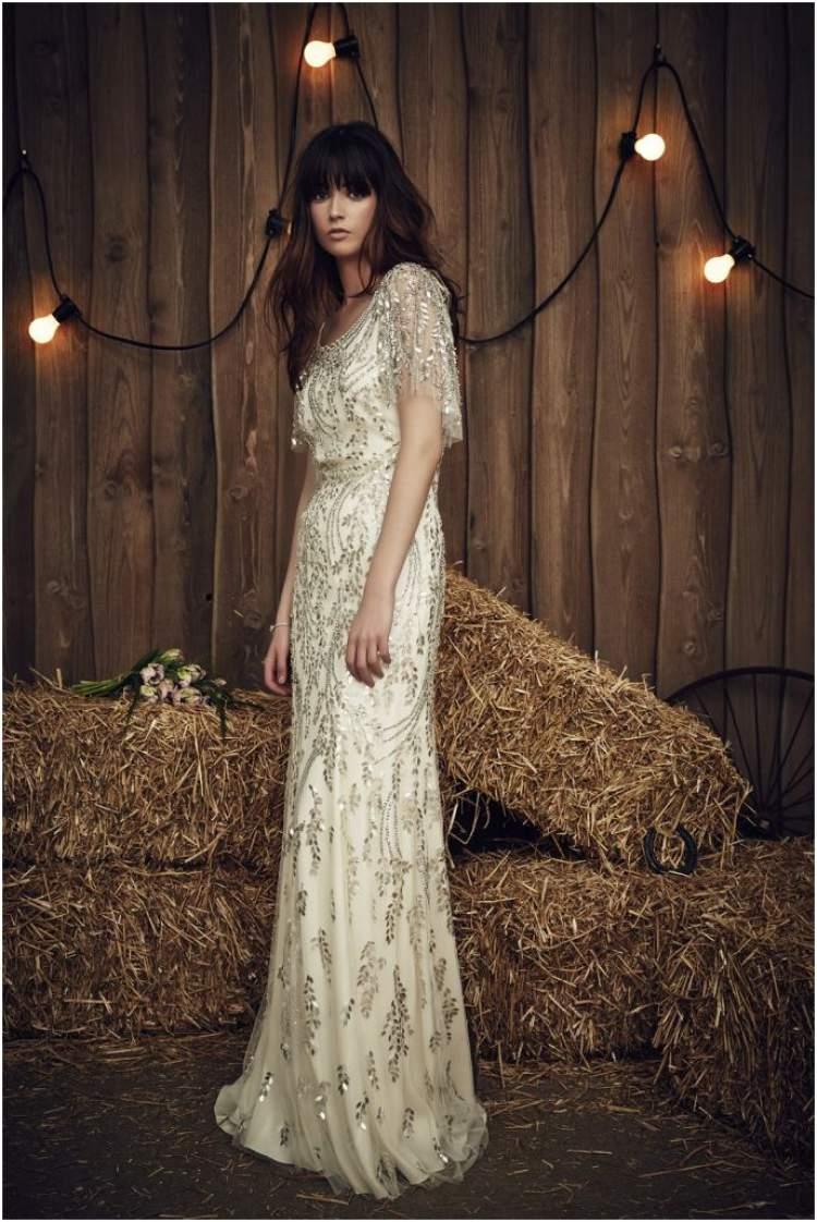 Vestido Chique para Noiva Casar no Civil