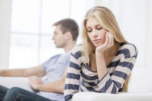 7 coisas que um homem faz quando quer que você termine com ele