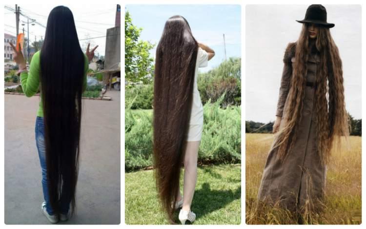 Cresça o cabelo rapidamente com essa receita caseira