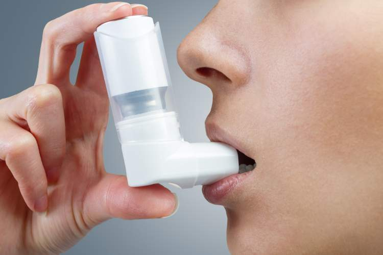 Deficiência de vitamina D pode causar asma