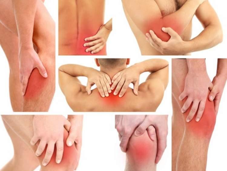 dores fortes nas articulações são sintomas comuns de câncer que são frequentemente ignorados