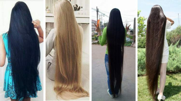 Conheça 5 truques que as indianas usam para fazer o cabelo crescer super rápido