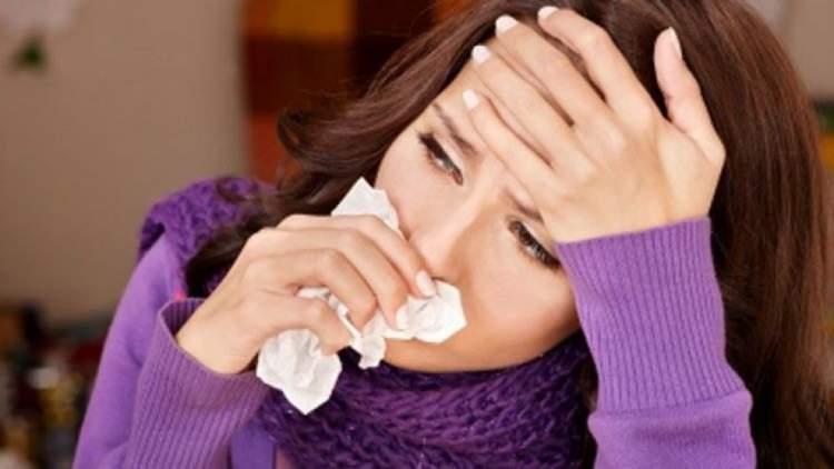 Gripe constante pode indicar um grave problema de saúde