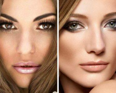 Ideias de maquiagem extremamente bonitas para você arrasar no look