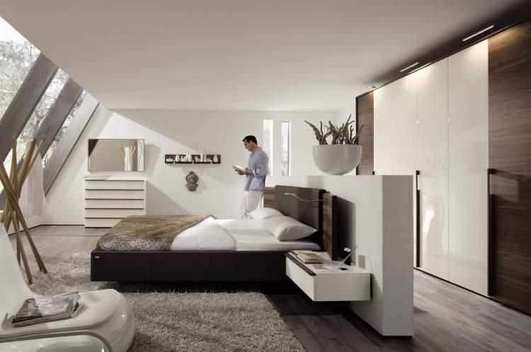 Lindo quarto de casal