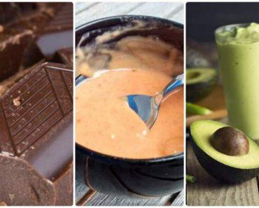 Os alimentos inibidores naturais da fome