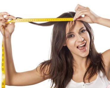 eceitas caseiras para triplicar o crescimento do cabelo