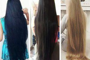 5 truques que as indianas usam para fazer o cabelo crescer super rápido 1