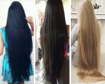 Saiba como fazer o cabelo crescer muito rápido