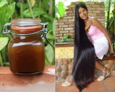 segredo para fazer o cabelo crescer rápido