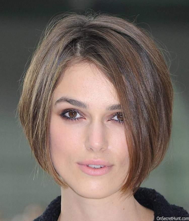 Tendências em cortes de cabelo feminino para a primavera 2017