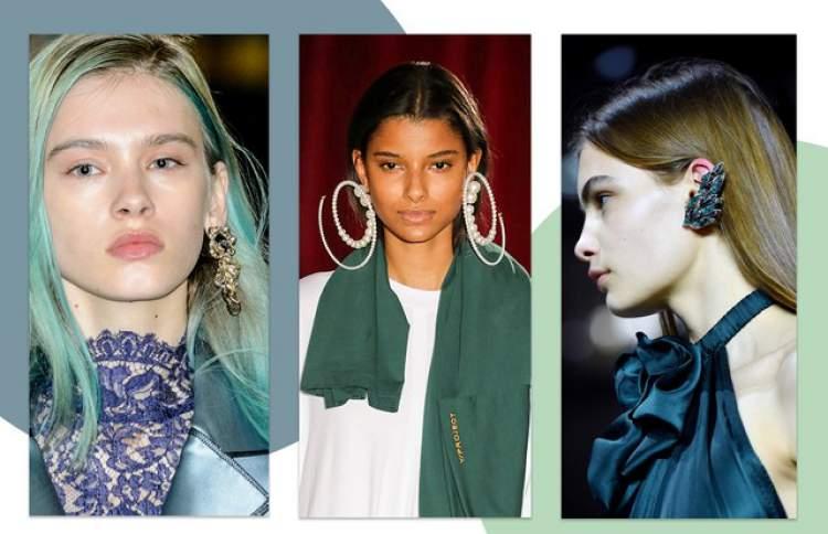 Acessórios maximalistas são tendências da moda 2018