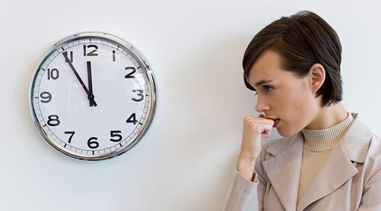 Ansiedade e Estresse são causadores de enxaqueca