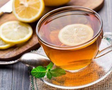 Beba este chá duas vezes ao dia para destruir a gordura abdominal e afinar a cintura