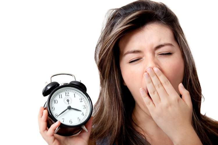 Falta ou Excesso de Sono são causadores de enxaqueca
