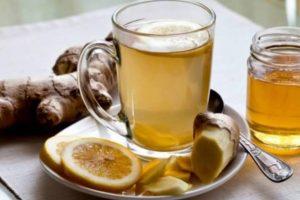 Limão E Gengibre Ajuda Combater A Enxaqueca – Mas Você Precisa Usar Desta Maneira