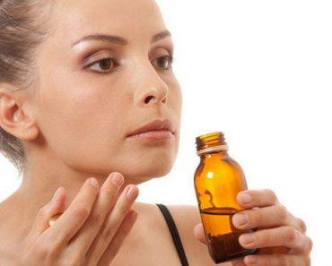 Livre-se das rugas e manchas aplicando isto no seu rosto 2 vezes por semana