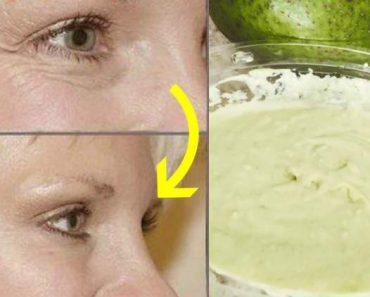 Receita de máscara facial caseira para suavizar as rugas