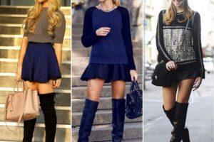 46aab881c 5 modelos de saia que toda mulher precisa ter (47 fotos) - Site de ...