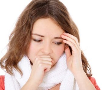 12 coisas assustadoras que uma simples tosse pode significar