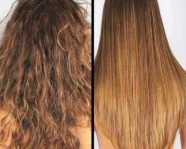 Como salvar o cabelo emborrachado e elástico