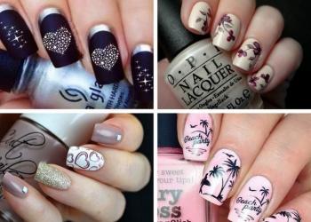 Ideias de unhas que vão mudar seu conceito sobre nail art