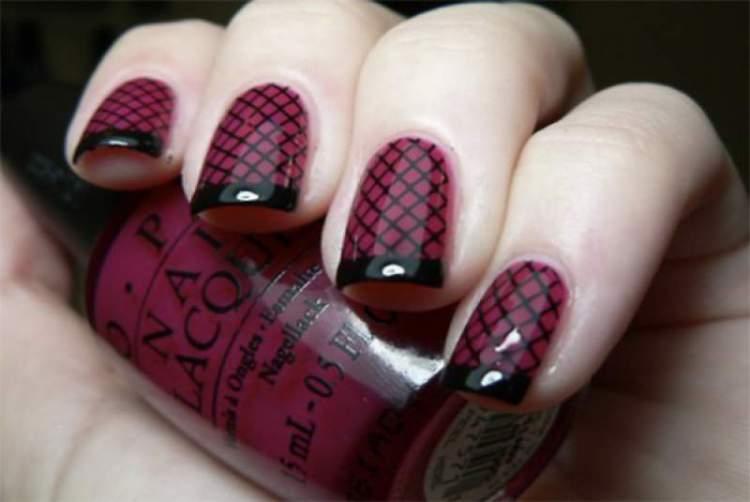 Nail Art Sexy