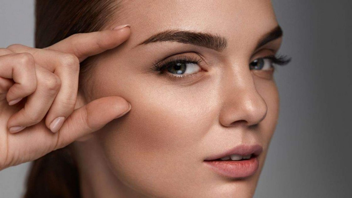 Tratamentos caseiros para engrossar as sobrancelhas