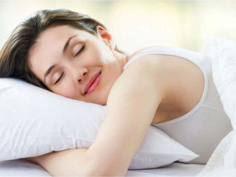 Uma boa noite de sono emagrece