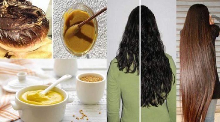 3 receitas caseiras que vão deixar seu cabelo gigante