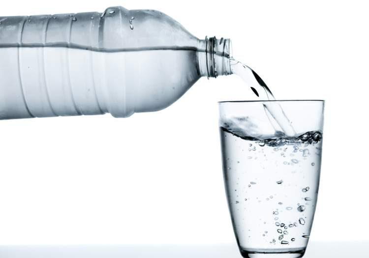 Não pode faltar água no seu dia a dia