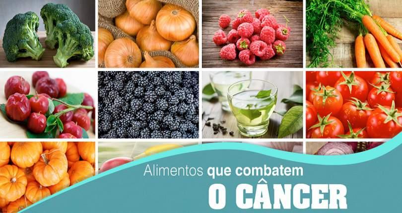 Os 28 mais poderosos alimentos para prevenir e ajudar a combater o câncer