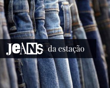 TOP 3 estilos de Jeans que são a cara da estação