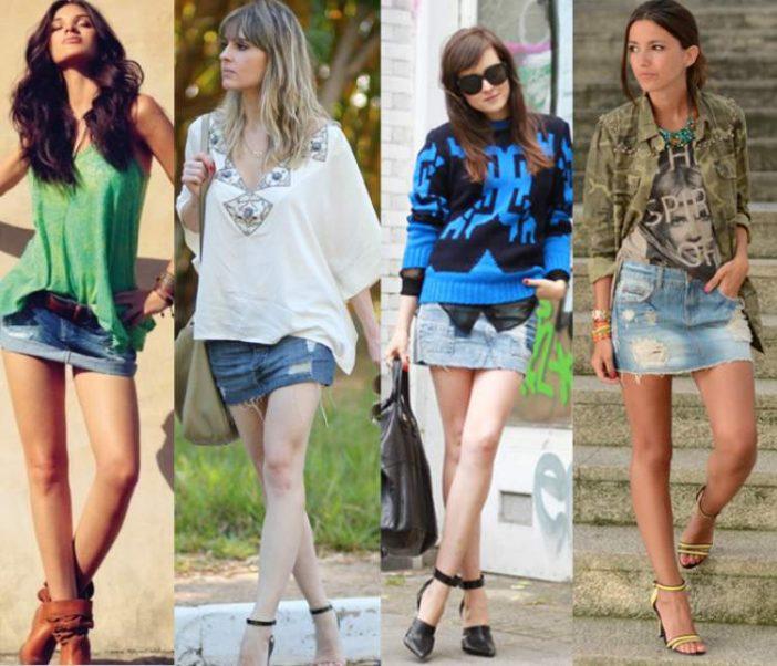 Tendências Primavera-Verão 2017/2018 - Confira 13 dicas de peças da moda para se inspirar