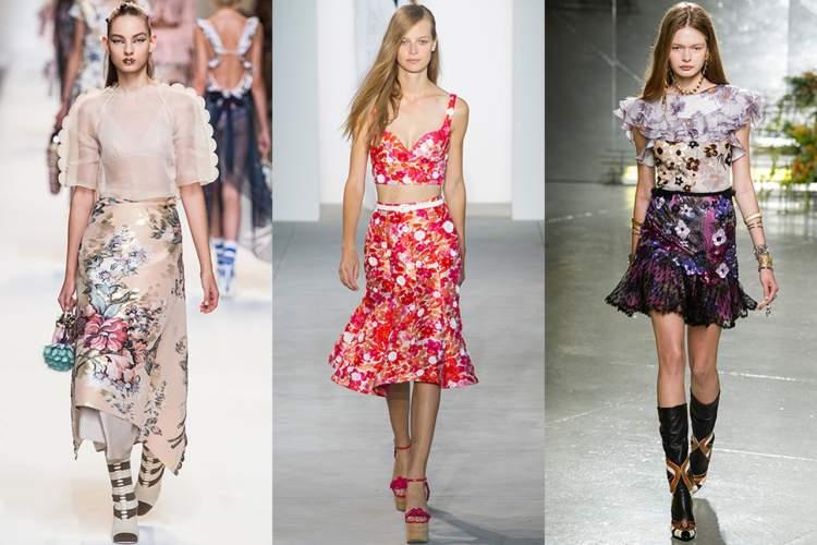 Moda: 10 tendências que vão bombar no Verão 2018