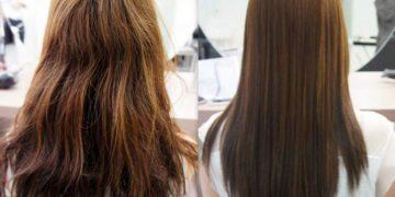 Receita de alisamento natural que dá brilho e disciplina o cabelo imediatamente