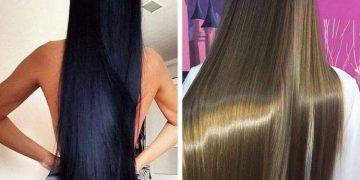 Consiga cabelos radiantes com um banho de brilho de babosa