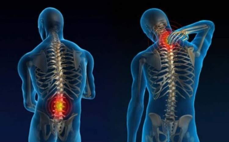 Formigamento nas mãos pode indicar lesão na coluna vertebral
