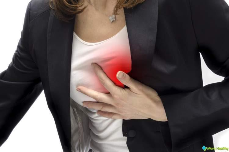 Formigamento nas mãos pode indicar uma doença cardiovascular
